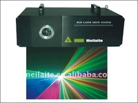 Full Color Laser Light