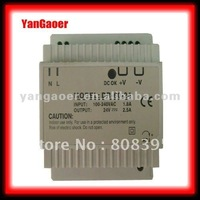 DR-60-24 AC to DC Din rail led power supply