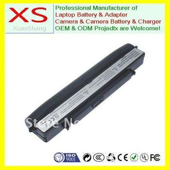 New AA-PL0UC6B, AA-PL0UC6B/E, AA-PB0UC3B, AA-PL0UC3B/E Battery for SAMSUNG NP-Q1, NP-Q1-M000, NP-Q1SSD,Q1 Series Laptop