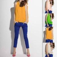 Женская футболка 2 2861 LWF-2861