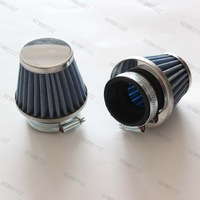 New 50cc 110cc125cc 150cc 200cc atv dirt bike motorcycle scooter air filter cleaner 40mm(4pcs)