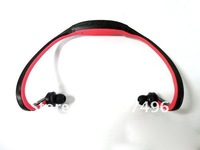Best Selling!  New Earphone Sport MP3 WMA Music Player Wireless Handsfree Headset Micro SD TF Card ,  Free shipping