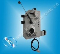 MET Series coil winding electronic tensioner wire tensioner for Nittoku coil winding machine