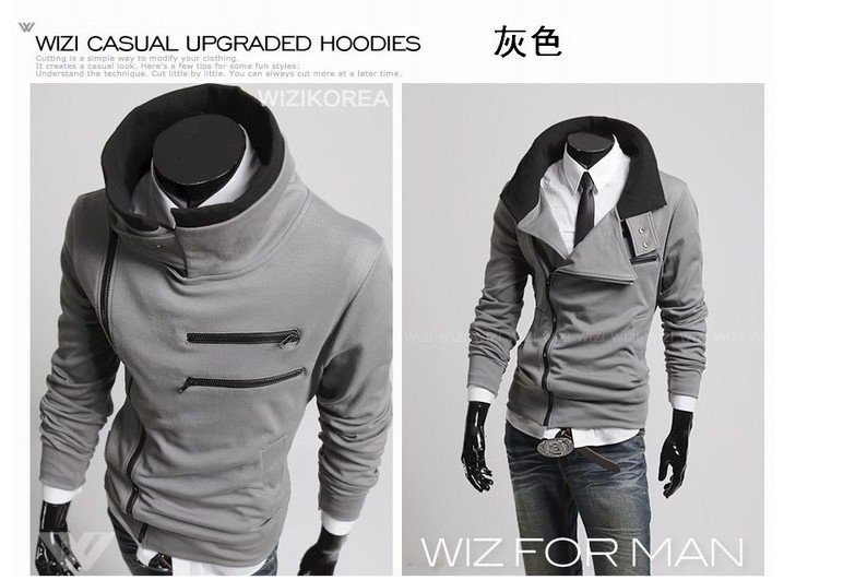 Cool Jackets And Hoodies - Trendy Clothes