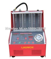 CNC 602A auto Injector cleaner tester cnc machine from auto repair factory