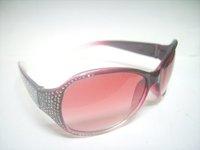 Free shipping 10pcs/lot Mix Style Lady Women Fashion UV Protect Sun Sunglasses GL5