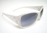 Free shipping 10pcs/lot Mix Style Lady Women Fashion UV Protect Sun Sunglasses GL7