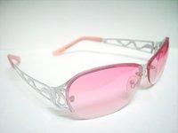 Free shipping 10pcs/lot Mix Style Lady Women Fashion UV Protect Sun Sunglasses GL8