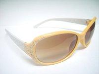 Free shipping 10pcs/lot Mix Style UV Protect Sun Lady Women Fashion sunglasses GL10