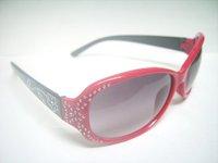 Free shipping 10pcs/lot Mix Style UV Protect Sun Lady Women Fashion sunglasses GL11