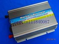 Free shipping via DHL/EMS 600W Grid Tie Inverter for wind turbine