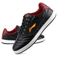 Free Shipping,Spring/Autumn, Korea, Li Ning, authentic, sports, leisure, fashion, low top shoes, men shoes,  casual shoes