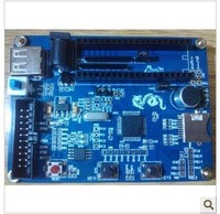 Speech recognition, voice module LD3320, the STM32 development board processing core