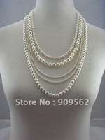High-end fashion crystal necklace agate jewelry jewelry long paragraph favorite