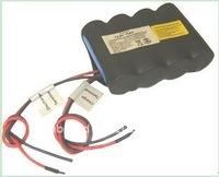 Melasta Custom LiFePO4 Battery: 12.8V 10Ah (128Wh, 20A Rate) w/ PCM (12.0)