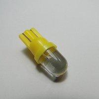 Wholesale Freeship T10 Yellow LED Car Interior Reading Lamp Automobile Bulbs Car Wedge Indicator Light