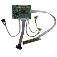 The 50PIN digital LCD screen AT080TN52 v.1 driver board reversing priority