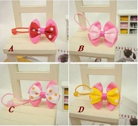 Freeshipping!Wholesale New Fashion Cute Kids/Baby Girl Princess Hairband/hair ties/hair clips/Hairwear/Hair Accessories