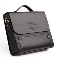 Fashional leisure Men  shulder bag  business bag free shipping