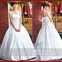 2012 plus size clothing formal dress the bride wedding dress classic royal