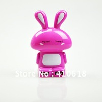 Rabbit High speed 4 port USB 2.0/1.1 HUB with USB