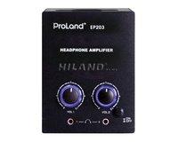24V headphone amplifier