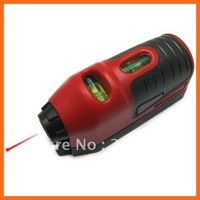 Portable Laser Edge Level Tool Straight Guided Leveler Free shipping