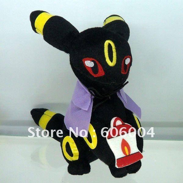 Free Shipping EMS 30/Lot Pokemon Pikachu Plush Soft Doll Toys Raikou 5 ...