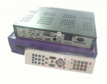 South America AZ America S810B digital satellite receiver DVB-S HDMI OUTPUT