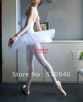 Free shopping/ New Professional Ballet Costume Tutu Skirt Adult White Hard Organdy Ballet Tutu /ballet tutus
