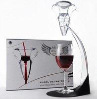 Fashion ANGEL Wine Decanter Aerator set LS0046
