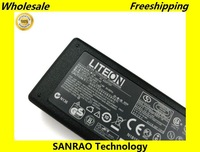 Liteon 19V 3.42A 2.5mm Laptop AC Adapter Charger For asus/Toshiba/Lenovo/Gateway/ PA-1650-02