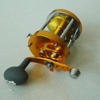 Free Shipping New Arrivals,2+1BB, CL80A,Fishing Baitcasting Reel/Boat Reel