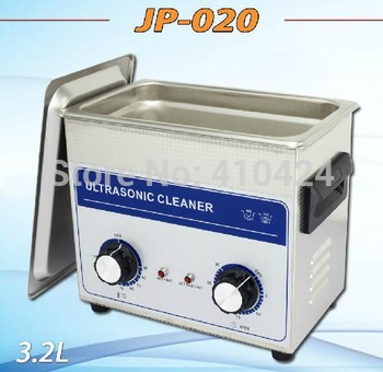 HOT SALE, branson ultrasonic cleaner 3.2liter JP-020