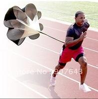 marathon sportman Speed Training Resistance Parachute Running Chute 1pcs free shipping