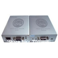 Charmvision EV300HR, 300m VGA Extender with VGA+AUDIO,  HD VGA video extender, Extener for DVR VGA to CCTV via Cat5e cable