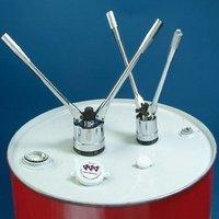 200l drum cap sealing tool barrel crimping tool