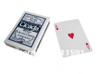 5.7*8.7 cm Display Poker Playing game Paper Cards Printing