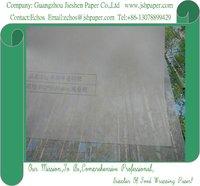 paper,24gsm Natural White Glassine Paper
