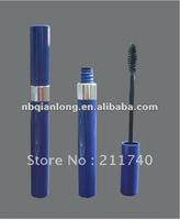 2013 latest blue mascara tube