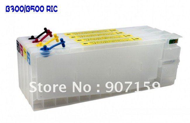 Картридж с чернилами Printer.by Epson b300/500/b308/b508/b310/b510 ; 300 /pc; 4  RIC-HP70 b
