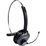 Wireless Bluetooth Stereo Headset Headphone Earphone SX-923 Wireless Bluetooth Headset With MIC for MSN Skype PC