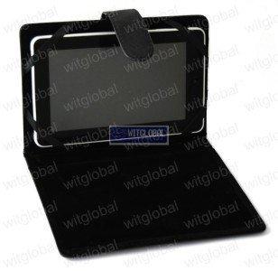 """KickStand Folio Leather Case For 8"""" Nextbook Premium 8 se Premium8se  Tablet"""