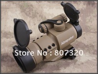 Aimpoint M2 Red/Green Dot Sight for Airsoft (TAN)  Free shipping