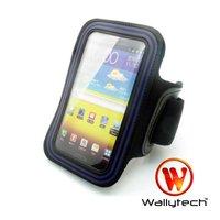 Wallytech New Sport ArmBand Case for SAMSUNG Galaxy Note N7000 i9220  (WSA-001)