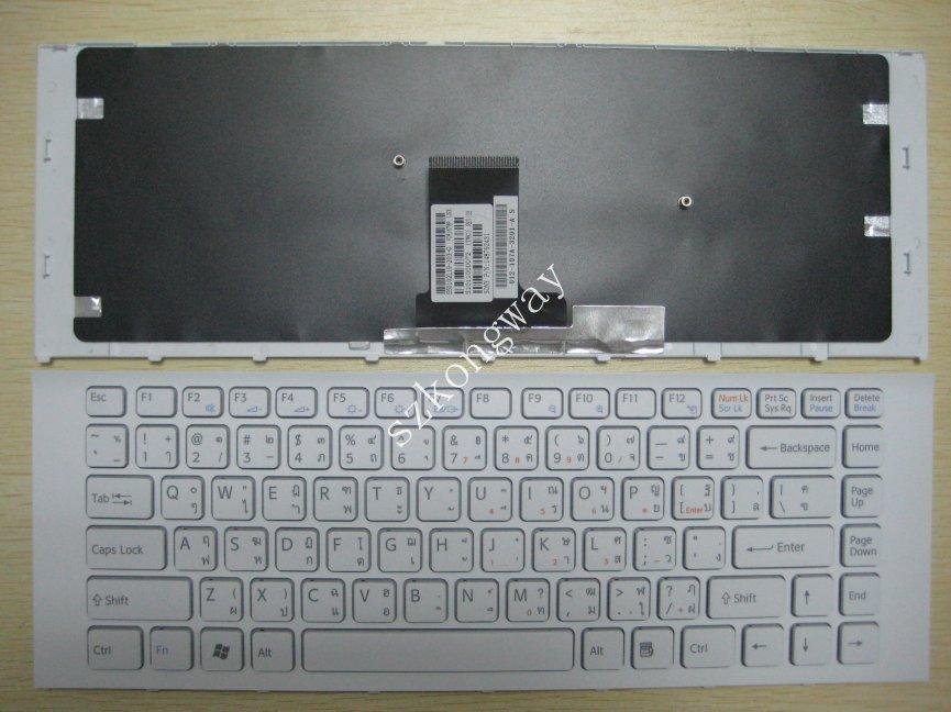 Thai Keyboard Layout th Thai Layout Keyboard