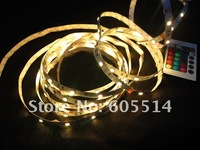 [Seven Neon]Free shipping Christmas 12V non-waterproof 30leds/m 5M 150leds 5050 flexible led smd RGB Strip
