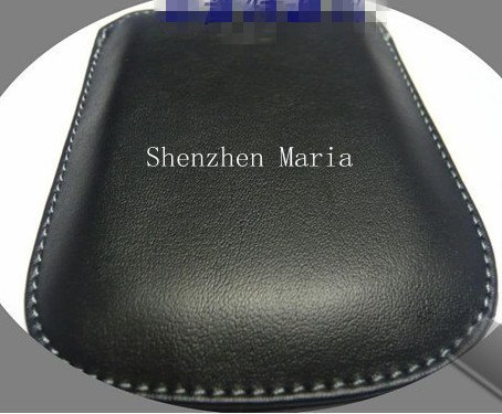 New Leather Pocket Case Pouch Sleeve Cover for Blackberry storm 9500(China (Mainland))