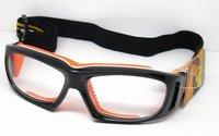 3 color EYKI pro basketball football sports Goggles glasses eyewear Adjustable wholesale free shipping