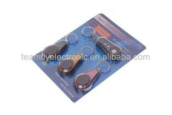 Free shipping Card key finder Long working range Card remote key finder by manufacturer